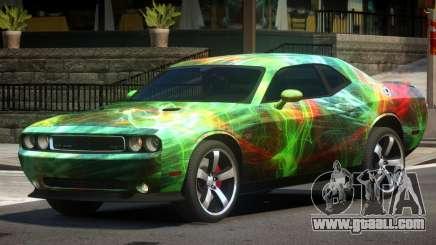 Dodge Challenger RS PJ3 for GTA 4