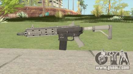 Vom Feuer Carbine Rifle GTA V for GTA San Andreas