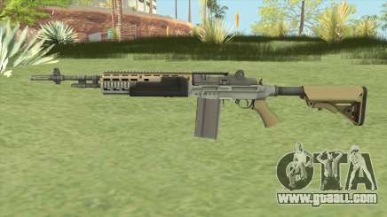 M14 EBR (Insurgency: Sandstorm) for GTA San Andreas