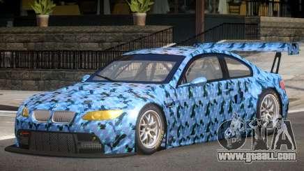 BMW M3 GT2 Sport PJ5 for GTA 4