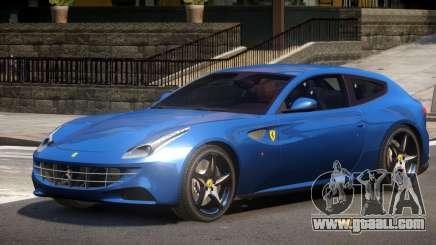 Ferrari FF GT Sport V1.0 for GTA 4