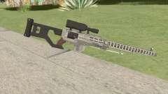 Railgun (Terminator: Resistance) for GTA San Andreas