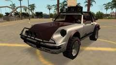 GTA V Pfister Comet Safari SA Style for GTA San Andreas