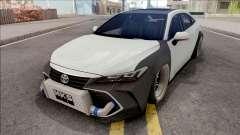 Toyota Avalon Custom