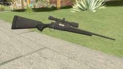 Remington 700 (BrainBread 2) for GTA San Andreas