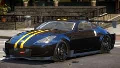 Nissan 350Z GT-Sport
