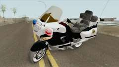 BMW (Police Motorcycle) for GTA San Andreas