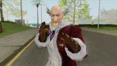 Heihachi (Tekken Tag Tournament) for GTA San Andreas