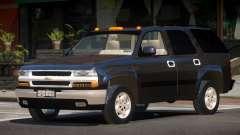 Chevrolet Tahoe ST