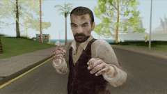 Ganado V4 (Resident Evil 4) for GTA San Andreas