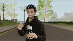 Mohamed Salah for GTA San Andreas