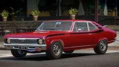 Chevrolet Nova V1.0 for GTA 4