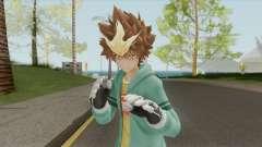 Tsunayoshi Sawada (Katekyo Hitman Reborn) for GTA San Andreas