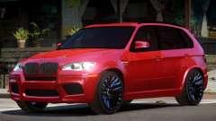 BMW X5M LT for GTA 4