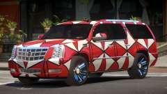 Cadillac Escalade Platinum PJ2 for GTA 4