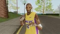 Kobe Bryant (Lakers) for GTA San Andreas