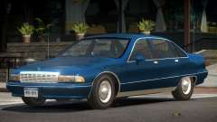 Chevrolet Caprice Old for GTA 4