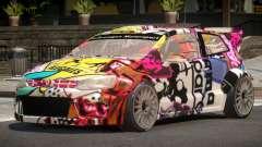 Volkswagen Polo RT PJ2 for GTA 4