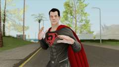 Superman: Red Son (Henry Cavill) for GTA San Andreas