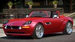 BMW Z8 GT for GTA 4