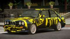BMW M3 E30 RS PJ1 for GTA 4