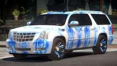 Cadillac Escalade Platinum PJ1 for GTA 4