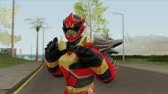 Koragg V3 (Power Rangers: Mystic Force) for GTA San Andreas