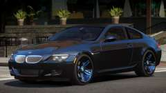 BMW M6 ST for GTA 4