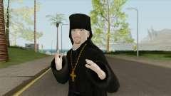 Priest for GTA San Andreas