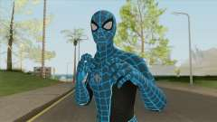 Spider-Man (FearItself Suit) PS4 for GTA San Andreas