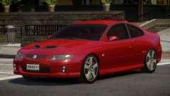 Holden Monaro RS for GTA 4