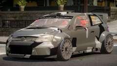 Volkswagen Polo RT PJ4 for GTA 4