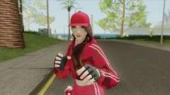 Ruby (Fortnite) for GTA San Andreas