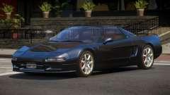 Acura NSX V1.2 for GTA 4