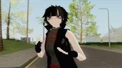 Reko Yabusame (Your Turn To Die) for GTA San Andreas