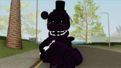 Shadow Freddy (FNAF 2) for GTA San Andreas
