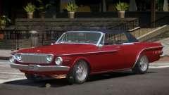 1965 Dodge Dart V1.0 for GTA 4