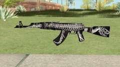 AKM Tyranno V2 for GTA San Andreas