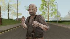 Ganado V2 (Resident Evil 4) for GTA San Andreas