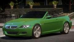 BMW M6 Edit