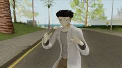 Okabe Rintarou (Steins Gate) for GTA San Andreas