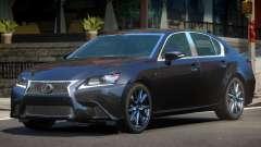 Lexus GS350 V1.0