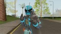 Kamen Rider (Specter) V2 for GTA San Andreas