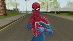 Spider-Man (Spider UK Suit) for GTA San Andreas