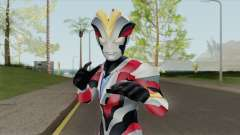 Ultraman Victory for GTA San Andreas