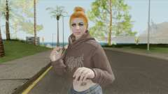 Random Female 1 (GTA Online) for GTA San Andreas