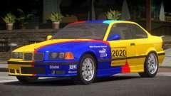 BMW M3 E36 R-Tuning PJ4 for GTA 4