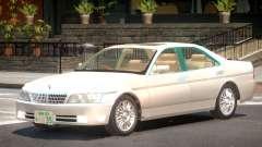Nissan Laurel V1.0 for GTA 4