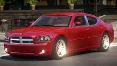 Dodge Charger V1.2 for GTA 4