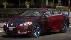 Jaguar XFR GT PJ3 for GTA 4